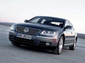 Ver foto 48 de Volkswagen Phaeton 2002