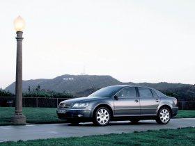 Ver foto 45 de Volkswagen Phaeton 2002