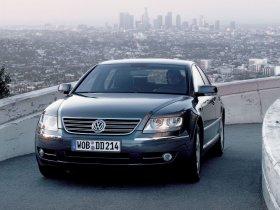 Ver foto 44 de Volkswagen Phaeton 2002