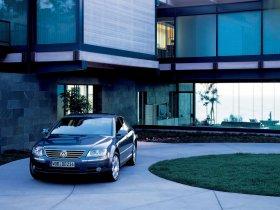 Ver foto 42 de Volkswagen Phaeton 2002