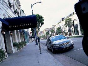 Ver foto 41 de Volkswagen Phaeton 2002