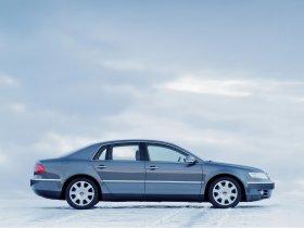 Ver foto 94 de Volkswagen Phaeton 2002