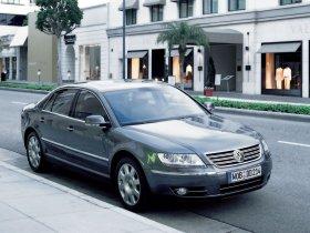 Ver foto 40 de Volkswagen Phaeton 2002