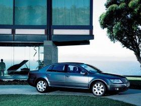 Ver foto 39 de Volkswagen Phaeton 2002