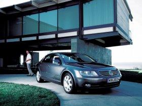 Ver foto 36 de Volkswagen Phaeton 2002