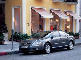 Ver foto 35 de Volkswagen Phaeton 2002