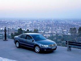 Ver foto 33 de Volkswagen Phaeton 2002