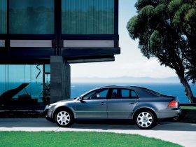Ver foto 32 de Volkswagen Phaeton 2002