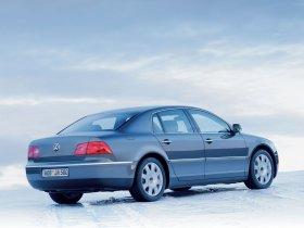 Ver foto 93 de Volkswagen Phaeton 2002