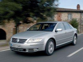Ver foto 29 de Volkswagen Phaeton 2002