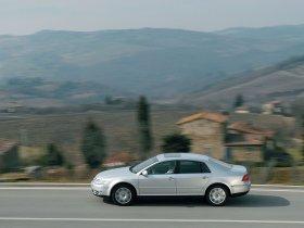 Ver foto 28 de Volkswagen Phaeton 2002