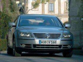 Ver foto 26 de Volkswagen Phaeton 2002
