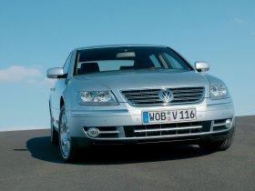 Ver foto 23 de Volkswagen Phaeton 2002