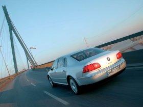 Ver foto 22 de Volkswagen Phaeton 2002