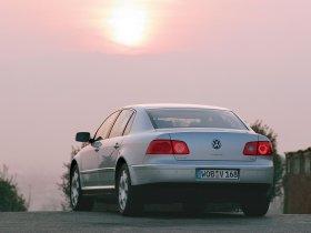 Ver foto 21 de Volkswagen Phaeton 2002