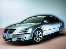 Ver foto 92 de Volkswagen Phaeton 2002