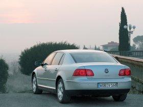 Ver foto 19 de Volkswagen Phaeton 2002