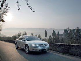Ver foto 18 de Volkswagen Phaeton 2002