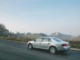 Ver foto 17 de Volkswagen Phaeton 2002