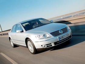 Ver foto 16 de Volkswagen Phaeton 2002