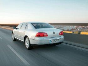 Ver foto 15 de Volkswagen Phaeton 2002