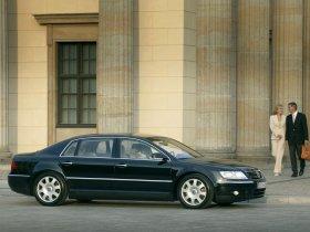Ver foto 13 de Volkswagen Phaeton 2002