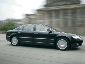 Ver foto 12 de Volkswagen Phaeton 2002