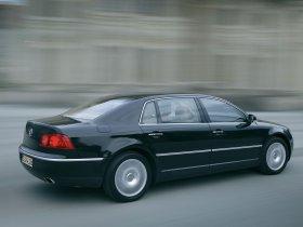 Ver foto 11 de Volkswagen Phaeton 2002