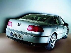 Ver foto 91 de Volkswagen Phaeton 2002