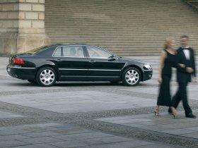 Ver foto 10 de Volkswagen Phaeton 2002