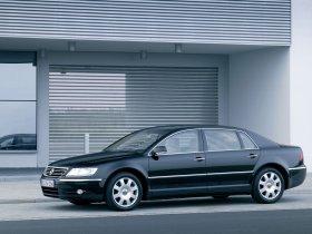 Ver foto 9 de Volkswagen Phaeton 2002
