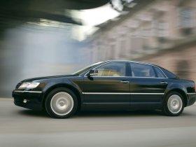 Ver foto 8 de Volkswagen Phaeton 2002