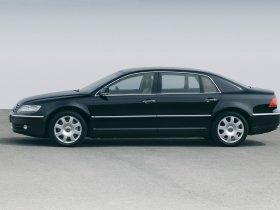 Ver foto 7 de Volkswagen Phaeton 2002