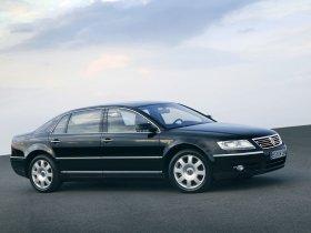 Ver foto 2 de Volkswagen Phaeton 2002