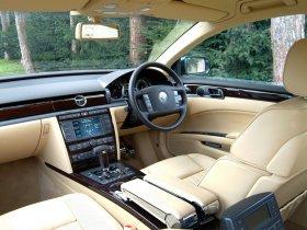 Ver foto 99 de Volkswagen Phaeton 2002