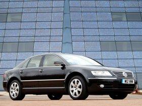 Ver foto 98 de Volkswagen Phaeton 2002