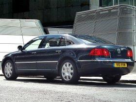 Ver foto 56 de Volkswagen Phaeton 2002
