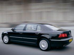 Ver foto 55 de Volkswagen Phaeton 2002
