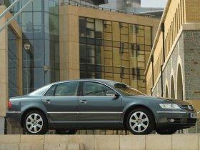 Ver foto 43 de Volkswagen Phaeton 2002