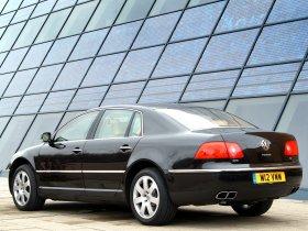 Ver foto 6 de Volkswagen Phaeton 2002
