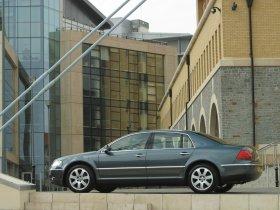 Ver foto 4 de Volkswagen Phaeton 2002