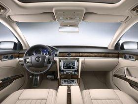 Ver foto 8 de Volkswagen Phaeton 2010