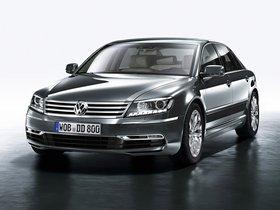Ver foto 7 de Volkswagen Phaeton 2010