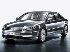 Ver foto 6 de Volkswagen Phaeton 2010