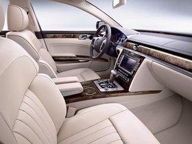 Ver foto 4 de Volkswagen Phaeton 2010