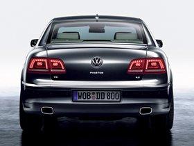 Ver foto 3 de Volkswagen Phaeton 2010