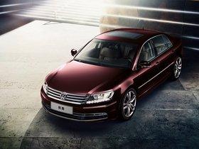 Ver foto 4 de Volkswagen Phaeton 2015