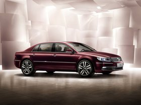 Ver foto 1 de Volkswagen Phaeton 2015