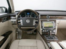 Ver foto 16 de Volkswagen Phaeton Facelift 2008