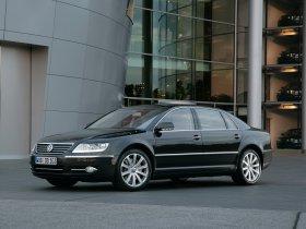 Ver foto 6 de Volkswagen Phaeton Facelift 2008